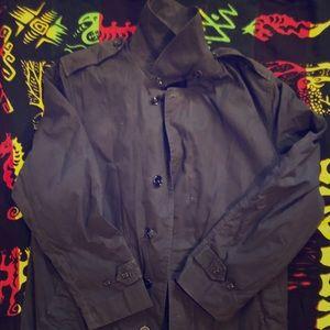 Gulf War All Weather Coat